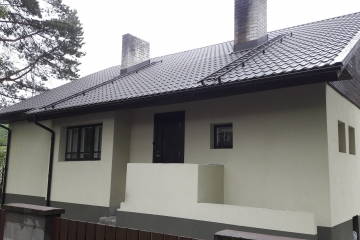 Rajametsa Tallinn