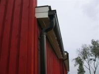 Vihmavseesüsteemide paigaldus